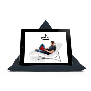 Pad Pod Navy Blue